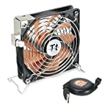 Thermaltake Mobile Fan 12 External USB Cooling Fan 12CM AF0007