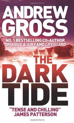 The Dark Tide (Ty Hauck, #1)