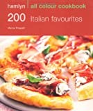Marina Filippelli Hamlyn All Colour Cookbook 200 Italian Favourites