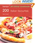 200 Italian Favourites: Hamlyn All Co...