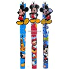 Disney Mickey Mouse 3pc Pen Set