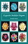 Exquisite Modular Origami (English Ed...