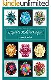 Exquisite Modular Origami (English Edition)