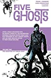 Five Ghosts Image