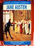 Pride and Prejudice / Northanger Abbey / Persuasion (Great classic library) Jane Austen