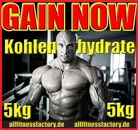 Maltodextrin 19 GAINER 25kg Kohlenhydrate 100% Muskelaufbau