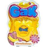 Nickelodeon NSI Gak Yakkity Yellow