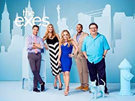 The Exes Season 3 [HD]