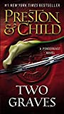 img - for Two Graves (Agent Pendergast series) book / textbook / text book