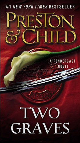 Two Graves (Agent Pendergast series) (Douglas Preston Pendergast compare prices)