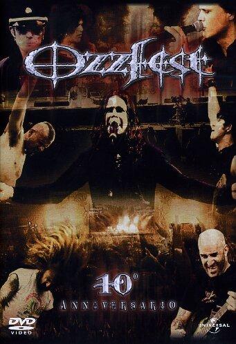 Osbourne Ozzy - Ozzfest(10' anniversario)