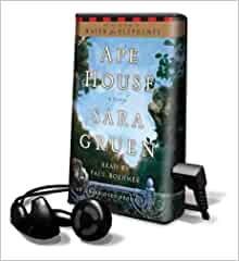 ape house book review