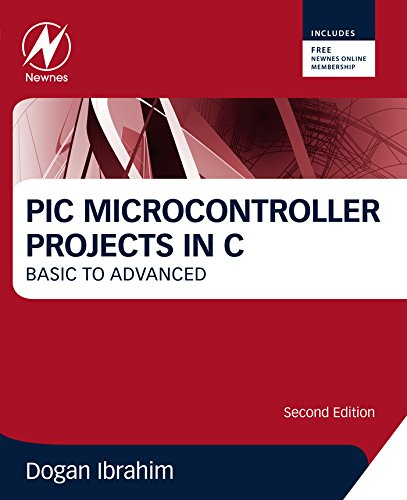PIC Microcontroller Projects in C: Basic to Advanced (Looking For Pic compare prices)