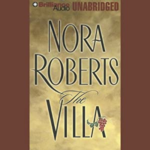 The Villa | [Nora Roberts]