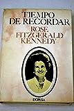 img - for Tiempo de recordar book / textbook / text book