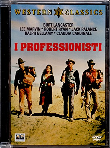 I professionisti [IT Import]