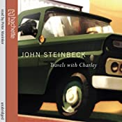 Travels With Charley | [John Steinbeck]