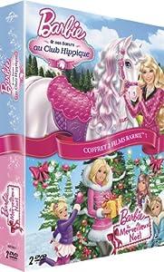 Barbie & ses soeurs au club hippique + Un merveilleux Noël