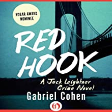 Red Hook (       UNABRIDGED) by Gabriel Cohen Narrated by Chris Sorensen