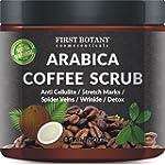 100% Natural Arabica Coffee Scrub 8.8...