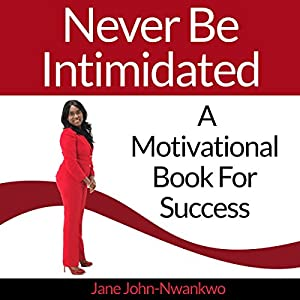 Never Be Intimidated Audiobook