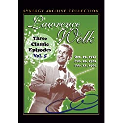 Lawrence Welk: Classic Episodes 5