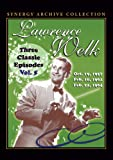 Classics Episodes Vol. 5 (DVD)