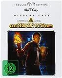 National Treasure 2 - das Vermächtnis des Geheimen [Blu-ray] [Import allemand]