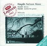 Nelson Mass (+ Vivaldi: Gloria; Hande...
