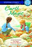 img - for Earth Magic (A Stepping Stone Book(TM)) book / textbook / text book