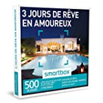 SMARTBOX - Coffret Cadeau - 3 JOURS D...
