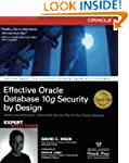 Effective Oracle Database 10g Securit...