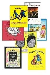 Houghton Mifflin Spanish Storybook Set