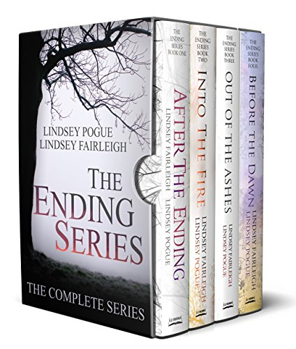 The Ending Series: The Complete Series