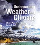 img - for Understanding Weather and Climate (7th Edition) (MasteringMeteorology Series) book / textbook / text book