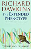 The Extended Phenotype: The Long Reach of the Gene (Popular Science) (0192880519) by Dawkins, Richard