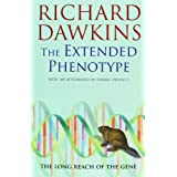 The Extended Phenotype: The Long Reach of the Gene (Popular Science) ~ Richard Dawkins