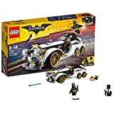 #8: Lego The Penguin Arctic Roller, Multi Color