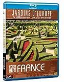 echange, troc les jardins en France [Blu-ray]