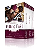 img - for Falling Fast: A Triple Treat Romance Box Set (Triple Treat Romances Book 12) book / textbook / text book