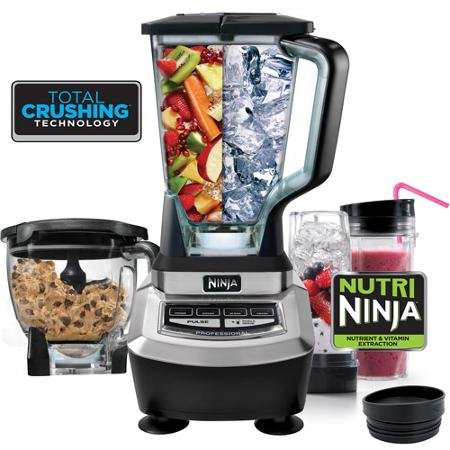 Ninja Supra Kitchen System (Ninja Kitchen Supra compare prices)