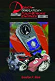 img - for Design and Simulation of Four Stroke Engines [R-186] book / textbook / text book