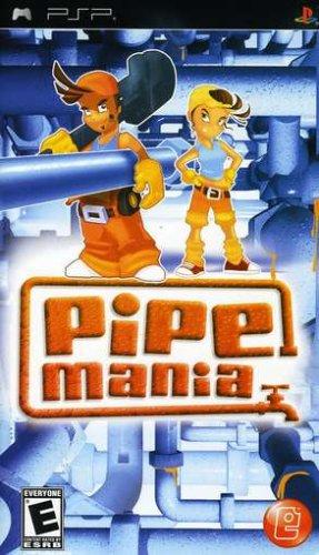 Pipe Mania - Sony PSP - 1