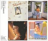 金井夕子 アナログアルバム復刻CD-BOX