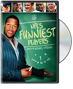 The NFL's Funniest Players