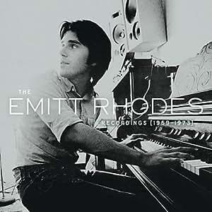 The Emitt Rhodes Recordings (1969 - 1973)