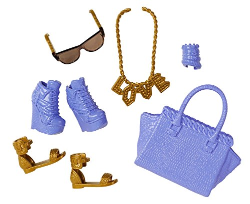 Barbie Fashion Accessories Pack #3 - 1