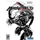 Madworldpar Sega