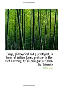 Essay on psychological theories - Public history essays from the field ...