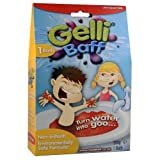 Gelli Baff Toy (2-Pack), Red by Gelli Baff [並行輸入品]